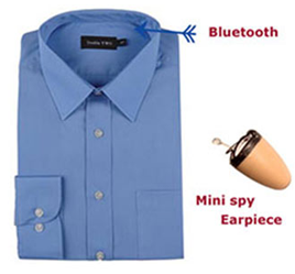bluetooth Shirt Set